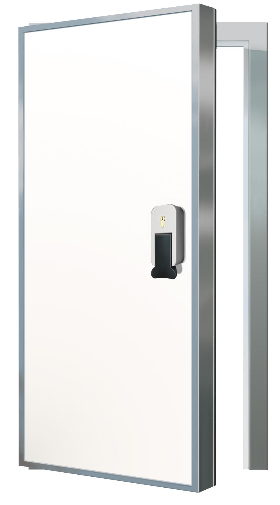 Panneaux isothermes - Chambres froides - IF39Isolation Frigorifique 39